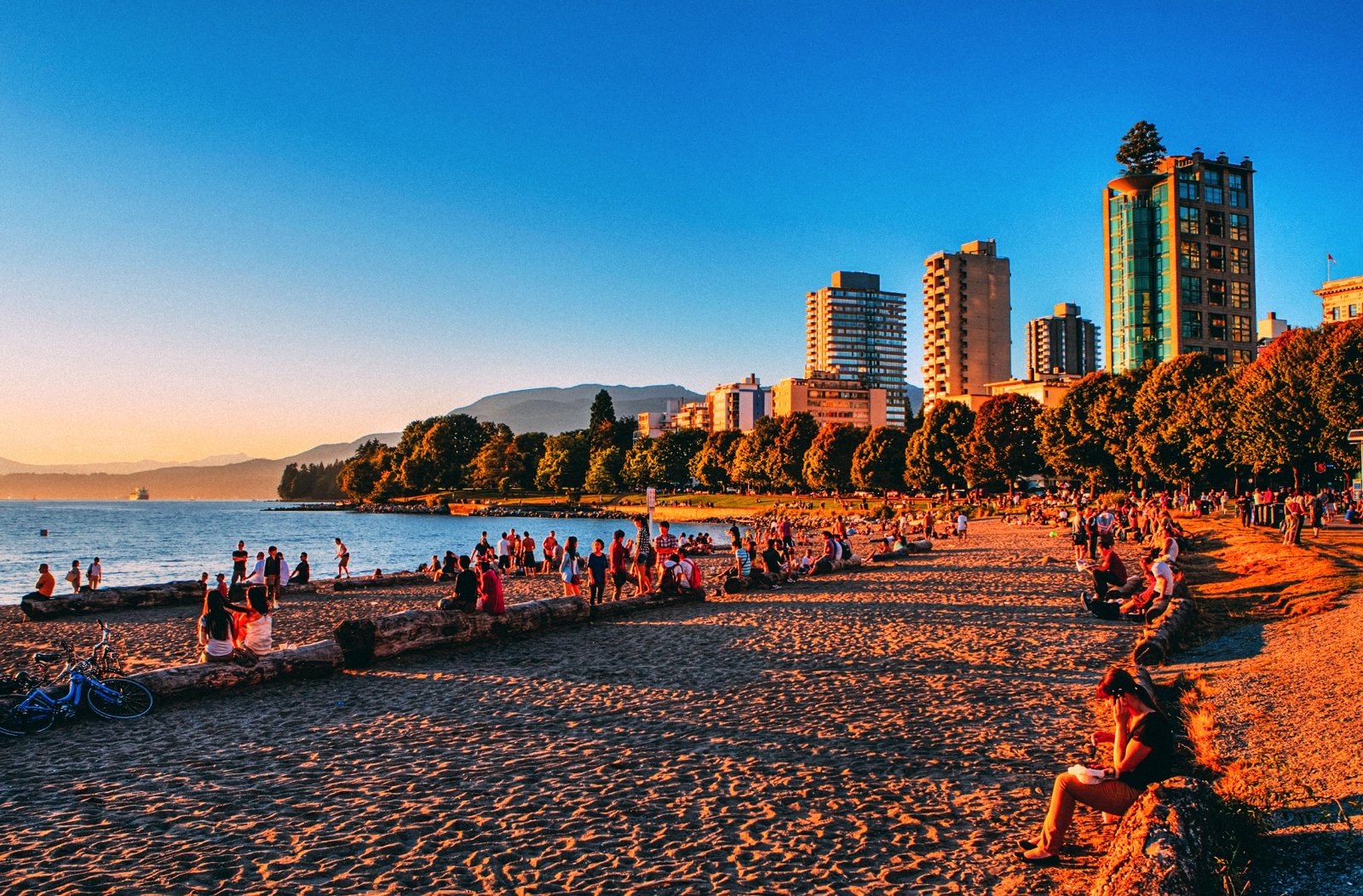Vancouver tour for kids